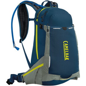 CamelBak H.A.W.G. LR 20 Hydration Pack medium gibraltar navy/sage grey